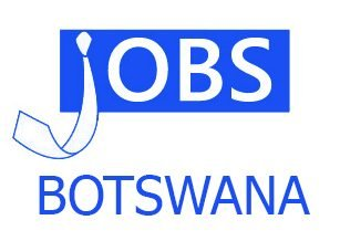 jobs in botswana logo