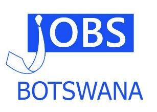 jobs in botswana logo